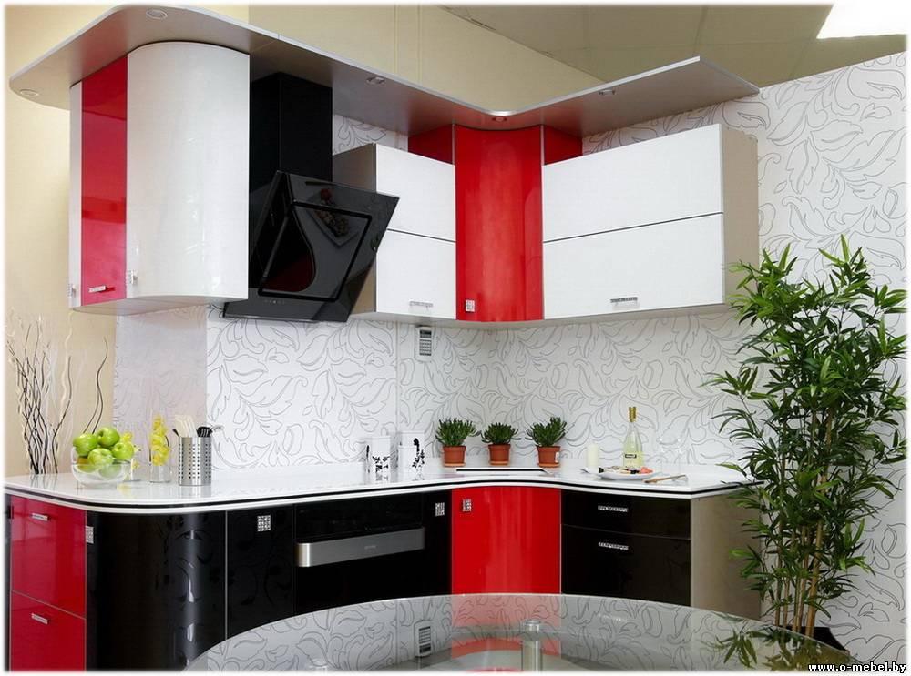 Какой цвет лучше выбрать для кухни: обзор вариантов